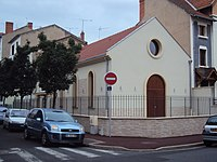 Chapelle du Sacré-Coeur (Vichy).JPG