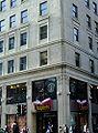 Chapters bookstore and Starbucks café, downtown Montréal 2006-01-27.JPG