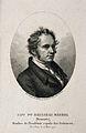 Charles-François Brisseau Mirbel. Stipple engraving by A. Ta Wellcome V0004031.jpg