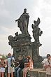 Charles Bridge St Francis Borgias.jpg