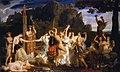 Charles Gleyre La Danse des bacchantes.jpg