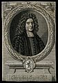 Charles Leigh. Line engraving by J. Savage, 1700, after W. F Wellcome V0003481.jpg