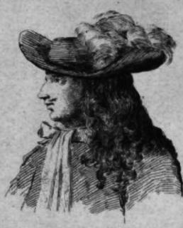La Grange (actor) actor