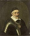 Charles de Heraugières (1556-1601). Kapitein, commandant van Breda Rijksmuseum SK-A-575.jpeg