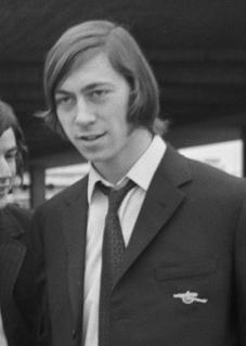 Charlie George English footballer