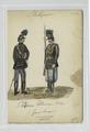 Chasseur Volontaire (?) belge (Garde civique). 1867 (NYPL b14896507-88520).tiff