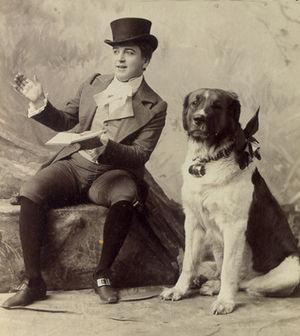 Too Ra Loo Ra Loo Ral - Image: Chauncey Olcott pre 1897