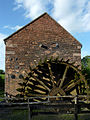 Cheddleton Flint Mill, Staffordshire (geograph 2473367).jpg