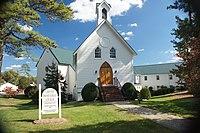 Chester Presbyterial Church.JPG