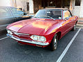 Chevrolet Corvair convertible Z-body red NC-f.jpg