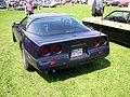 Chevrolet Corvette C4 rear view.jpg