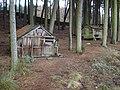 Chicken Shacks - geograph.org.uk - 1341345.jpg