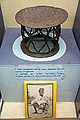 Chief stool, Blantyre Chichiri Museum.jpg