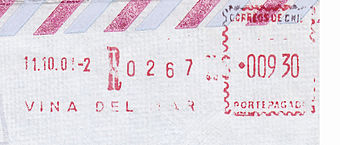 Chile stamp type PO2point1.jpg