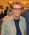 Chiller Theatre Expo, Parsippany, NJ 4-24-15 (16657845334).jpg