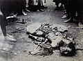 China; the mutilated body of a man who had been dismembered Wellcome V0031254.jpg
