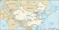 China-CIA WFB Map.png