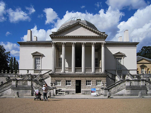 Chiswick House (8081573535)
