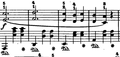 Chopin Valse brillante Op 34 No 1 theme.png