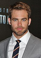 Chris Pine -  Bild