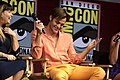 Chris Pine at the 2018 Comic-Con International.jpg