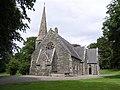Christ Church Presbyterian Church, Urney - geograph.org.uk - 191371.jpg