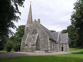 Urney, County Tyrone