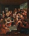 Christus zegent de kinderen Rijksmuseum SK-C-1579.jpeg