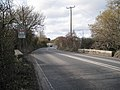 Chudleigh Road crosses the Abbrook - geograph.org.uk - 1750110.jpg