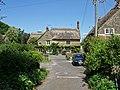 Church Lane - South Perrott - geograph.org.uk - 457429.jpg