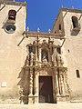 Church Santa Maria, Alicante.jpg