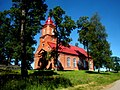 Church at Liezēre - panoramio.jpg