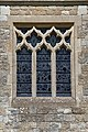 Church of St Mary, West Malling - view of window on south elevation.jpg
