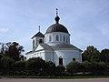 Church of the Intercession in Pokrovskoye (1814-18). Southeast view. (3998639880).jpg