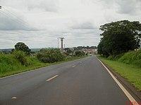 Cidade de Novais vista da Rodovia vicinal Catanduva a Novais. - panoramio.jpg