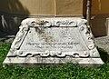 Cimitero Ebreo di Livorno 7.JPG
