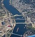 Cincinnati Bridges aerial 2017b.jpg