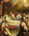 Circle of Jodocus van Winghe Death of Mary.jpg