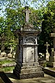 City of London Cemetery Conway monument 2.jpg