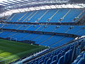 City of Manchester Stadium, October 2015 - 14.JPG