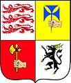 Clan McGrath of Ulster, heraldic shield..jpg