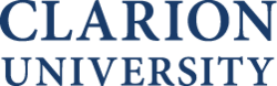Clarion University of Pennsylvania logo.png