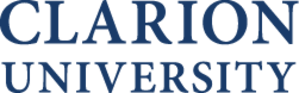 Clarion University of Pennsylvania - Image: Clarion University of Pennsylvania logo