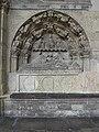 Claustro de la Catedral de León. Sepulcro.jpg