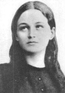 Clelia Barbieri Italian saint