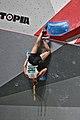 Climbing World Championships 2018 Boulder Final Pilz (BT0A8011).jpg
