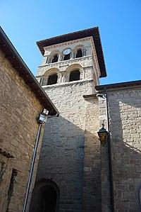 Clocher collégiale Saint-Donat.jpg
