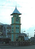 Clock Tower, Nagercoil.JPG
