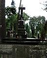 Cmentarz Łyczakowski we Lwowie - Lychakiv Cemetery in Lviv - Tomb of Gołębski Family - panoramio.jpg