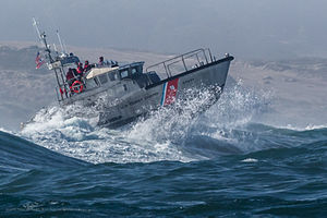 Coast Guard Motor Lifeboat, Morro Bay, CA.jpg